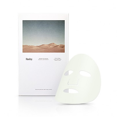 Huxley Mask; OIL AND EXTRACT  3 szt