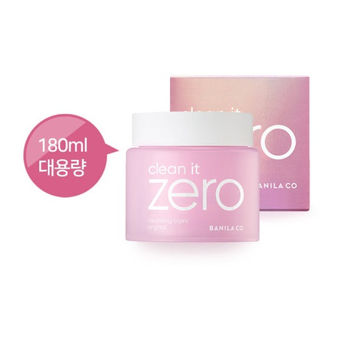 BANILA CO Clean It Zero Super Size - 180 ml
