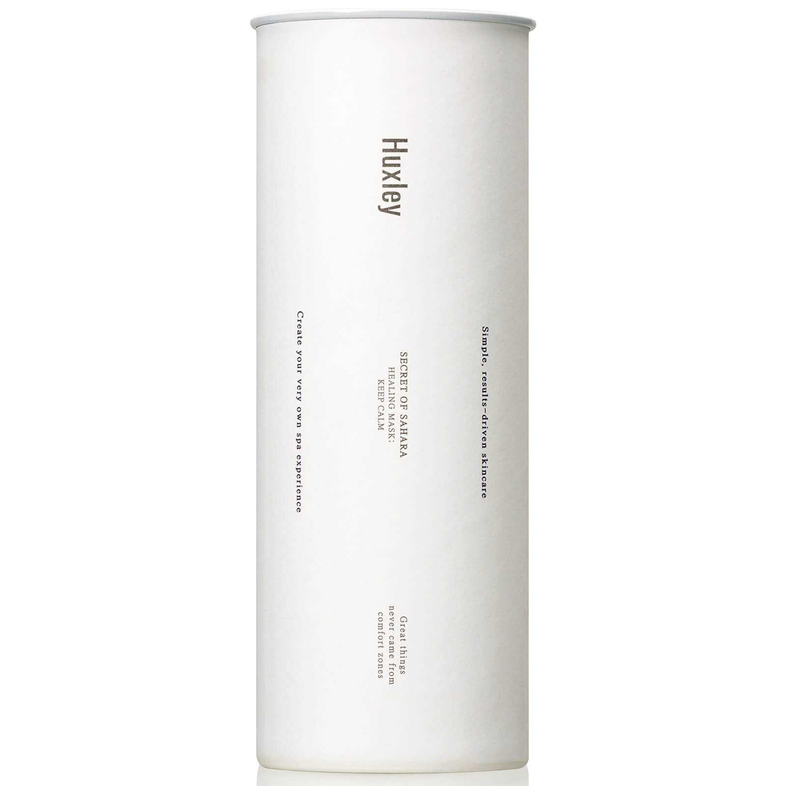 Huxley HEALING MASK ; KEEP CALM 120 gr