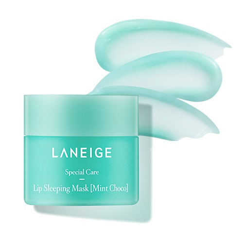Laneige Lip Sleeping Mask Choco Mint 20 gr