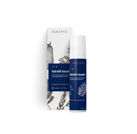 ALKEMIE Anti-Aging Hydrolift Booster 50ml